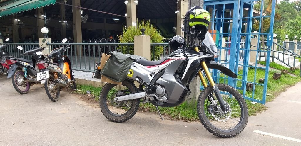 Motorbike Rental in Chiang Mai